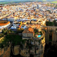 Discovering Ronda, a must if you go to Malaga